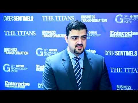 Tarek Kuzbari, Regional Director Middle East, Bitdefender