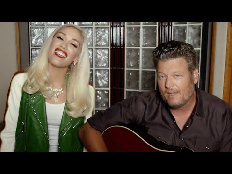 Happy Anywhere (Acoustic) [Feat. Gwen Stefani]
