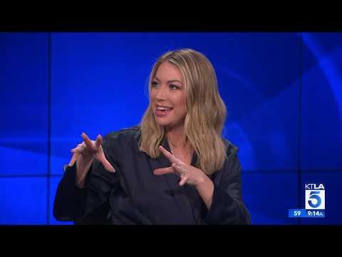 """Vanderpump Rules"" Star Stassi Schroeder on her Live Podcast Show"