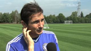 Preview: Lampard
