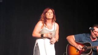 Jo Dee Messina~Need You Now (How Many Times) (Plumb cover)(CMA Close Up Stage)