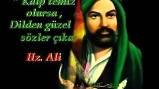 Alevi Türküleri dinle MEDET YA ALİ - www.zohreana.com