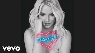 Britney Spears &  Will.i.am - It Should Be Easy (Audio)