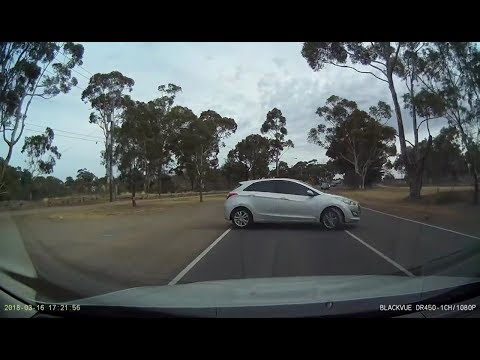 au bad-driving dashcam dashcams driving feature this-month-in-dashcams