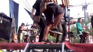 preview picture of video 'ROMBENG REGGAE KONGKALIKONG IN RAMAYANA CIMONE TANGERANG'