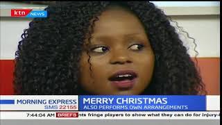 Merry Christmas:Kenya Girls Choirs perform African renditions