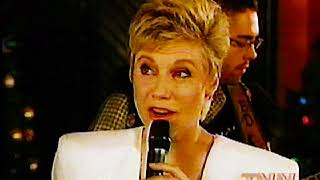 Anne Murray Christmas Special with Barenaked Ladies and Roch Voisine