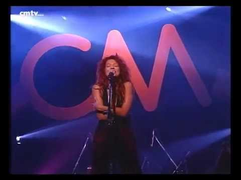 Patricia Sosa video Por él (Versión 2) - CM Vivo 2002
