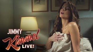 Jimmy Kimmel - Movie: The Movie
