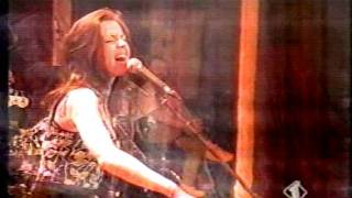 Tina Arena - If I Was A River (Live in Italy 98)