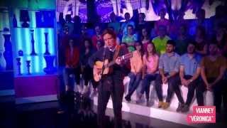 Vianney -  Véronica (Live @ Le Grand 8)