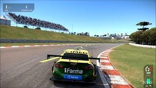 Automobilista 2 - Cascavel (Brazil) - Gameplay (PC HD) [1080p60FPS]