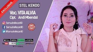 Gambar cover Vita Alvia - Stel Kendo (Official Music Video)