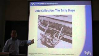 (1/6) Lecture 13: Car Following (Traffic Simulation Class by Shan Huang)