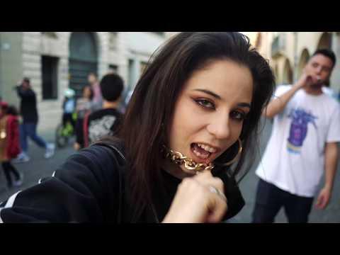 Arce Atlas Gang -  SANTO (prod. Richard Church) Official Video