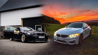 MAJOR BMW E92 M3 UPDATE & THE RETURN OF THE M4