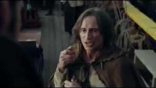 Rumple supplie Killian de lui rendre sa femme VO