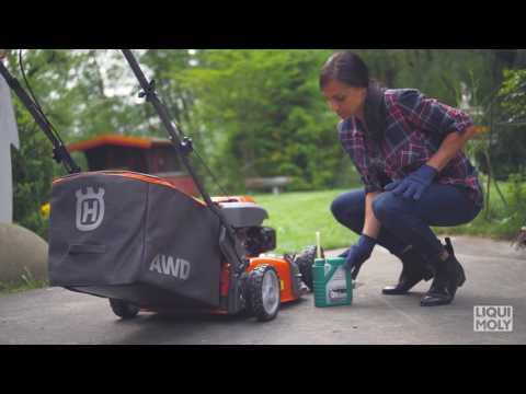 Liqui Moly   GARTEN-Imagefilm von LIQUI MOLY (short Version) by GÖHRUM Fahrzeugteile GmbH