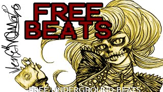 Disco Infierno (HIPHOP/RAP INSTRUMENTAL) [FREE BEAT #90]