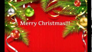 Johnny Mathis - Its Beginning to look a lot like christmas