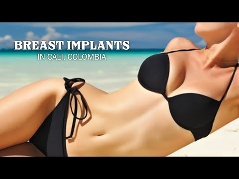 Most-Affordable-Breast-Implants-in-Cali-Colombia