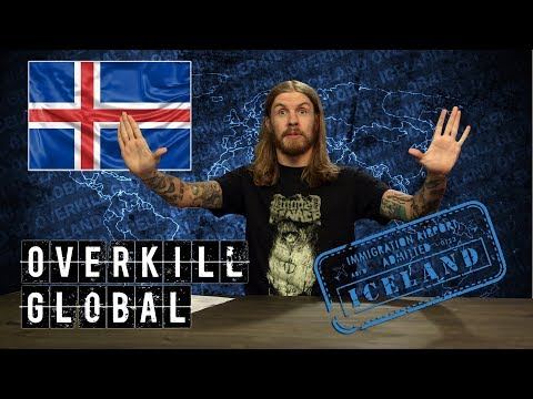 Icelandic Black Metal | Overkill Global Album Reviews