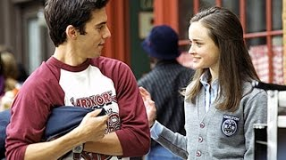 Top 10 Gilmore Girls Moments