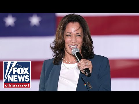 Live: Kamala Harris speaks at an Early Vote Mobilization Event