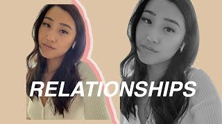 How To Balance a Relationship and Life (Work, School, Friends, etc.)   Coffee Chats