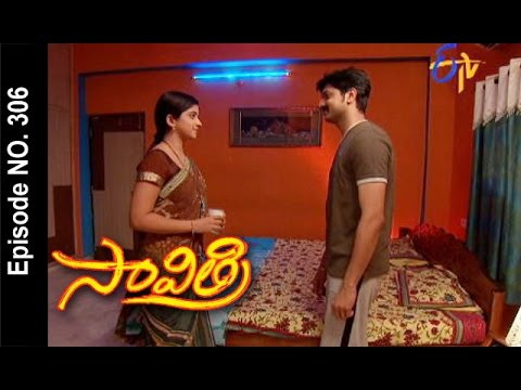 Savithri--26th-March-2016-సావిత్రి-–-Full-Episode-No-306