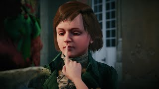 Assassin's Creed Unity - Arno's Childhood
