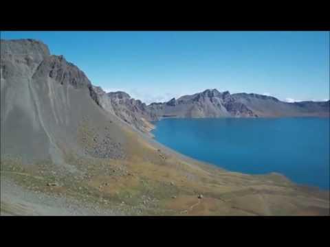 Los 15 Volcanes dormidos más peligrosos