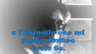 33. L'animale, de Franco Battiato