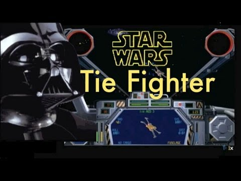 STAR WARS: TIE Fighter Special Edition