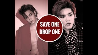 KPOP SAVE ONE  DROP ONE (OLD, NEW AND UNDERRATED SONGS)