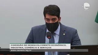 DESENVOLVIMENTO ECONÔMICO - Discussão e votação de propostas - 04/08/2021 13:00