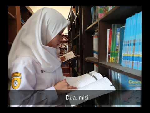 Kandidat Duta SMAN 2 Pasuruan   Nurhaliza Rahmawardhani