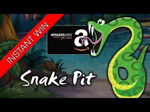 Snakepit.io Video 0