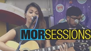 "MOR Sessions: Moonstar 88 with ""Torete"""