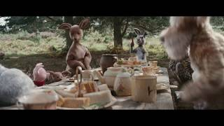 Trailer of Ritorno al Bosco dei 100 Acri (2018)