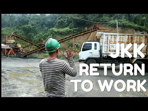BPJSTK  JKK Return To Work BPJS Ketenagakerjaan  Disabilitas bukan Pembatas 