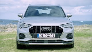 YouTube Video w3ZxwF8YDig for Product Audi Q3, RS Q3, Q3 Sportback, & RS Q3 Sportback (2nd gen) by Company Audi in Industry Cars