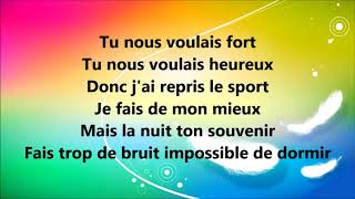 SOPRANO   ROULE (PAROLES LYRICS)