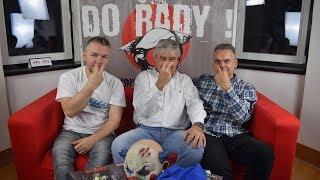 Video Ježkovy voči   Do řady!   2. série   1. díl - 6. 1. 2019 #talksh