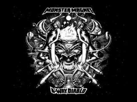 Monster Magnet - A Thousand Stars