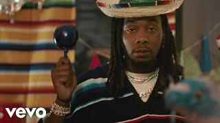 Music video by Migos performing Taco Tuesday. © 2020 Quality Control Music, LLC, under exclusive license to UMG Recordings, Inc.  http://vevo.ly/2eKpSb