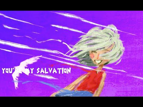 Madeline Juno - Salvation (Lyric Video)