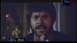 Nee En Sarga Soundharyame -Kaathodu Kaathoram (1985)