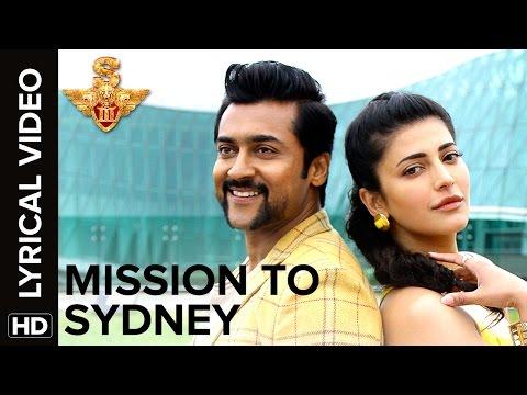 Mission to Sydney