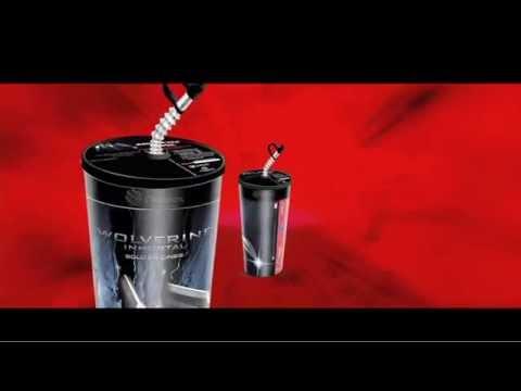 Video of VasoCinemex